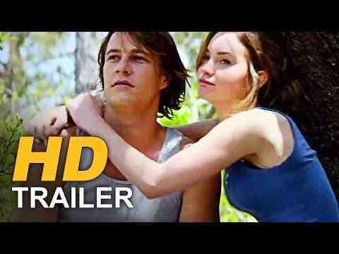 The Best of Me - Mein Weg zu dir - trailer 2