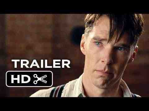 The Imitation Game - trailer 3