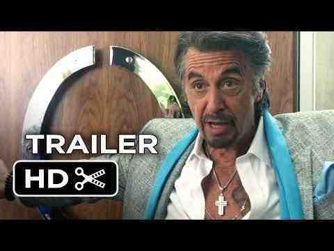 Danny Collins - trailer 1