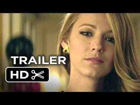 The Age of Adaline - trailer 1