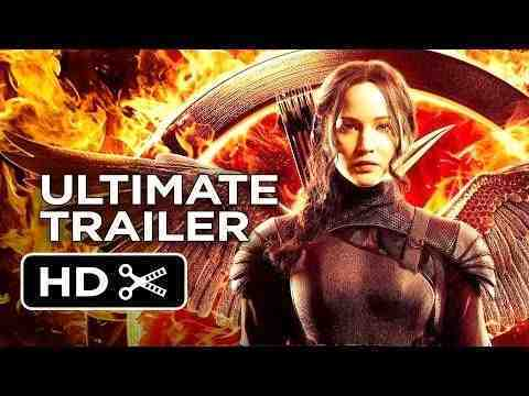 The Hunger Games: Mockingjay - Part 1 - trailer 3