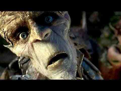 Strange Magic - trailer 1