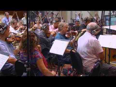 Into the Woods - Behind the Scenes of the Music in the Movie
