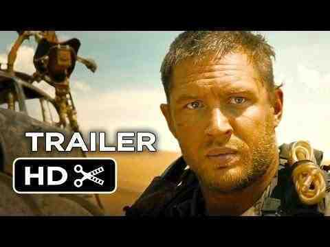 Mad Max: Fury Road - trailer 2