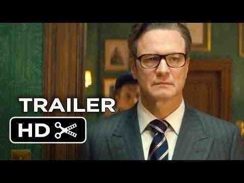 Kingsman: The Secret Service - trailer 4