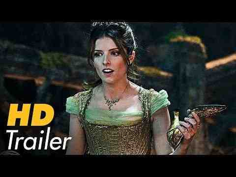 Into the Woods - trailer 1