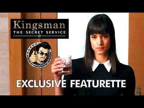 Kingsman: The Secret Service - Featurette