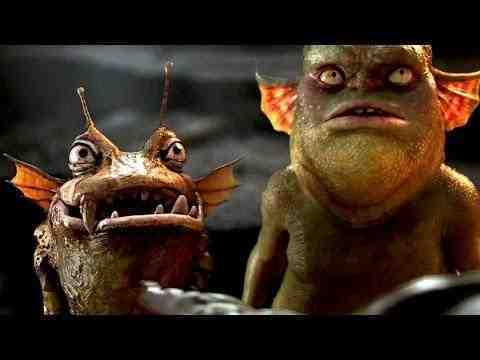 Strange Magic - TV Spot 1