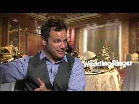 The Wedding Ringer - Director Jeremy Garelick Interview