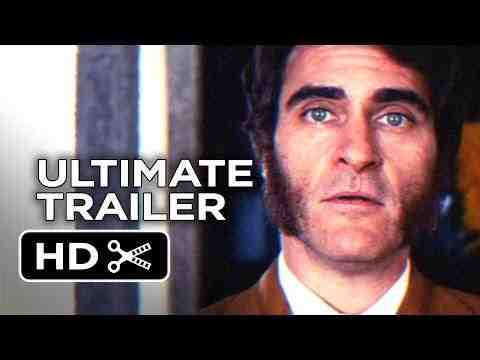Inherent Vice - trailer 3