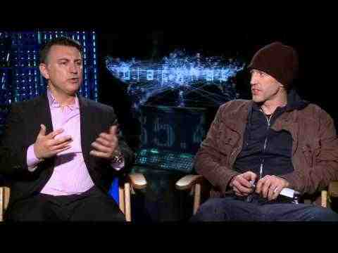 Blackhat - Michael Panico and Christopher McKinlay Interview
