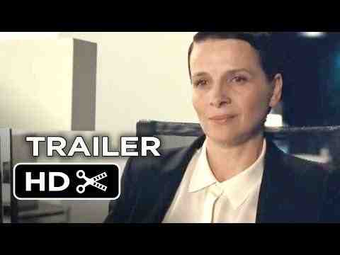 Clouds of Sils Maria - trailer 3