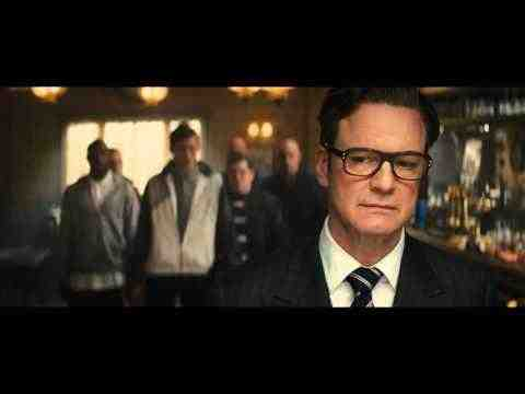 Kingsman: The Secret Service - Clip