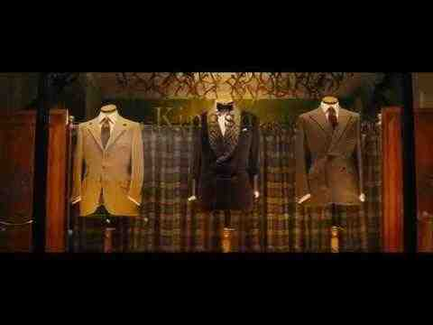 Kingsman: The Secret Service - TV Spot 1