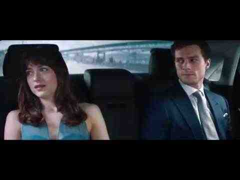 Fifty Shades of Grey - TV Spot 3