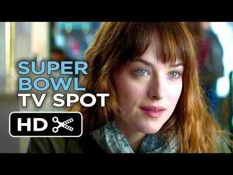 Fifty Shades of Grey - TV Spot 4