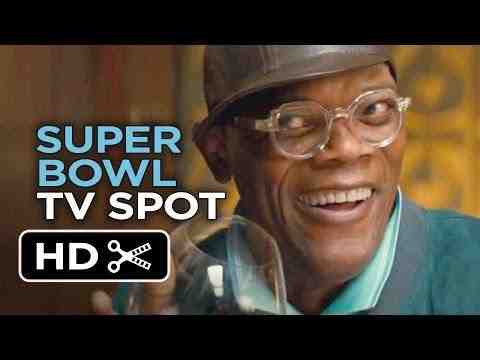 Kingsman: The Secret Service - TV Spot 2