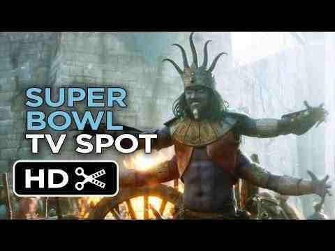 Seventh Son - TV Spot 1