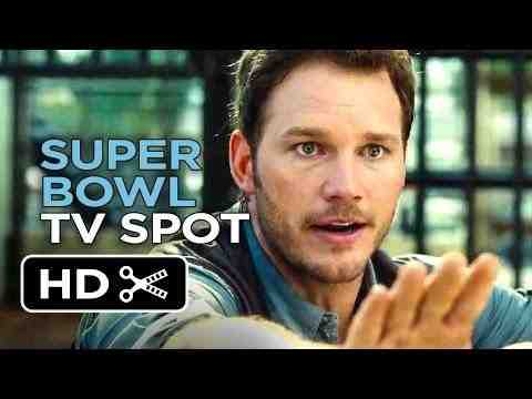 Jurassic World - TV Spot 1