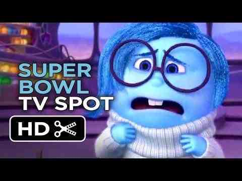 Inside Out - TV Spot 1
