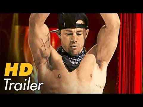 Magic Mike XXL - trailer 1