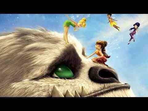 Tinker Bell and the Legend of the NeverBeast - trailer 2