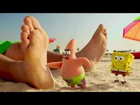 The SpongeBob Movie: Sponge Out of Water - Clip 4