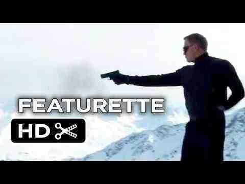 Spectre - First Look
