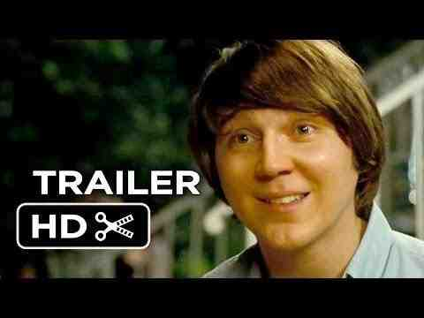 Love & Mercy - teaser trailer 1
