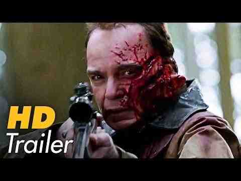 Red Machine - Hunt or Be Hunted - trailer 2