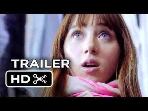 In Your Eyes - trailer