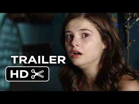 Insidious: Chapter 3 - trailer 1