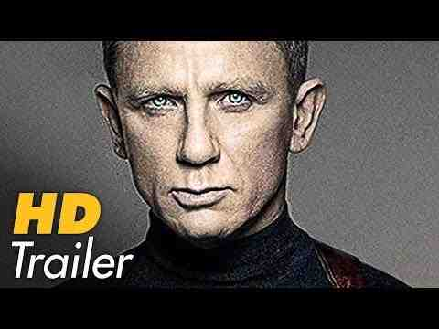 James Bond 007 - Spectre - teaser trailer 1