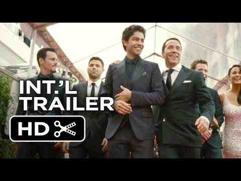 Entourage - trailer 3