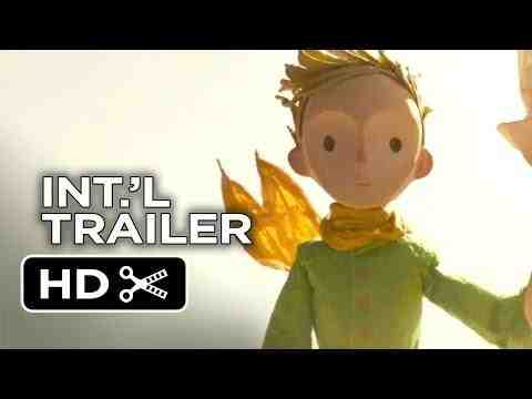 The Little Prince - trailer 2