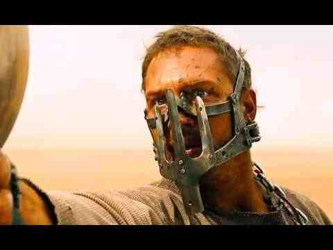 Mad Max: Fury Road - TV Spot 1