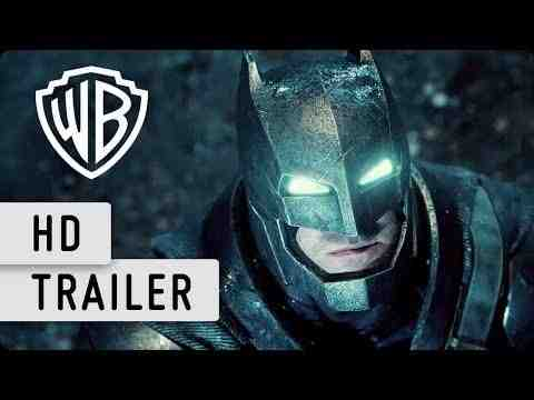 Batman v Superman: Dawn of Justice - trailer