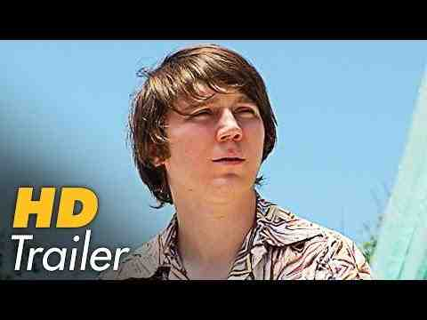 Love & Mercy - trailer 2