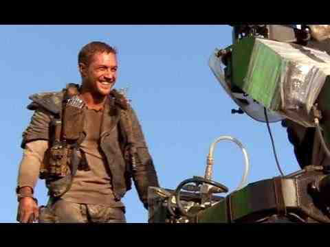 Mad Max: Fury Road - B-ROLL
