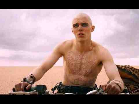 Mad Max: Fury Road - Clip