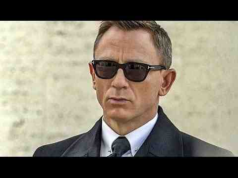 James Bond 007 - Spectre - Trailer & Making Of