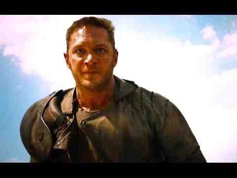 Mad Max: Fury Road - Featurette