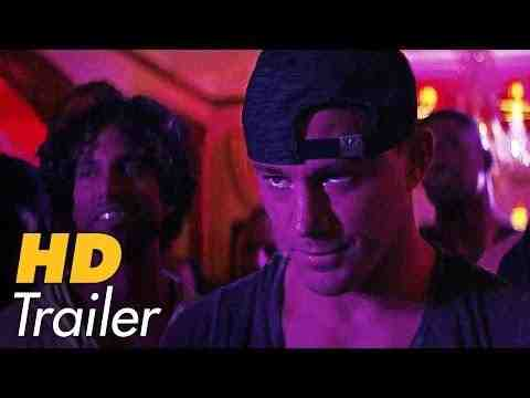 Magic Mike XXL - trailer 2