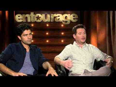 Entourage - Kevin Connolly