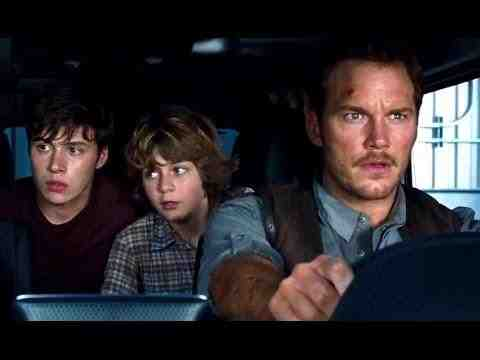 Jurassic World - TV Spot 4
