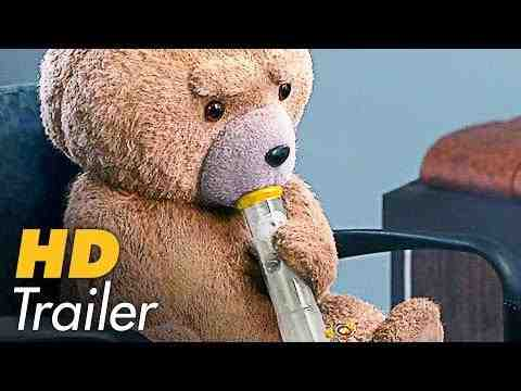Ted 2 - trailer 3
