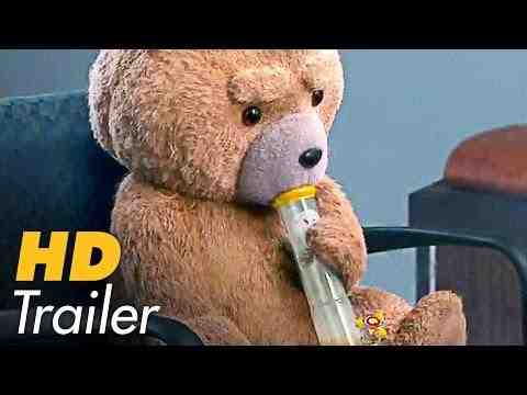 Ted 2 - trailer 4