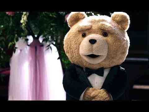 Ted 2 - A Look Inside