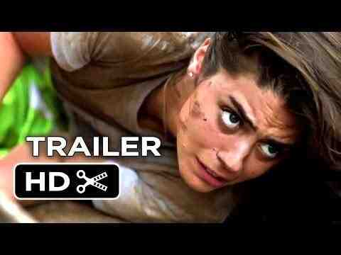 The Green Inferno - trailer 3