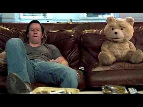Ted 2 - Clip